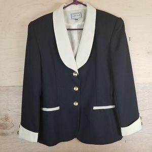 Vintage Suitsme Blazer Made in USA